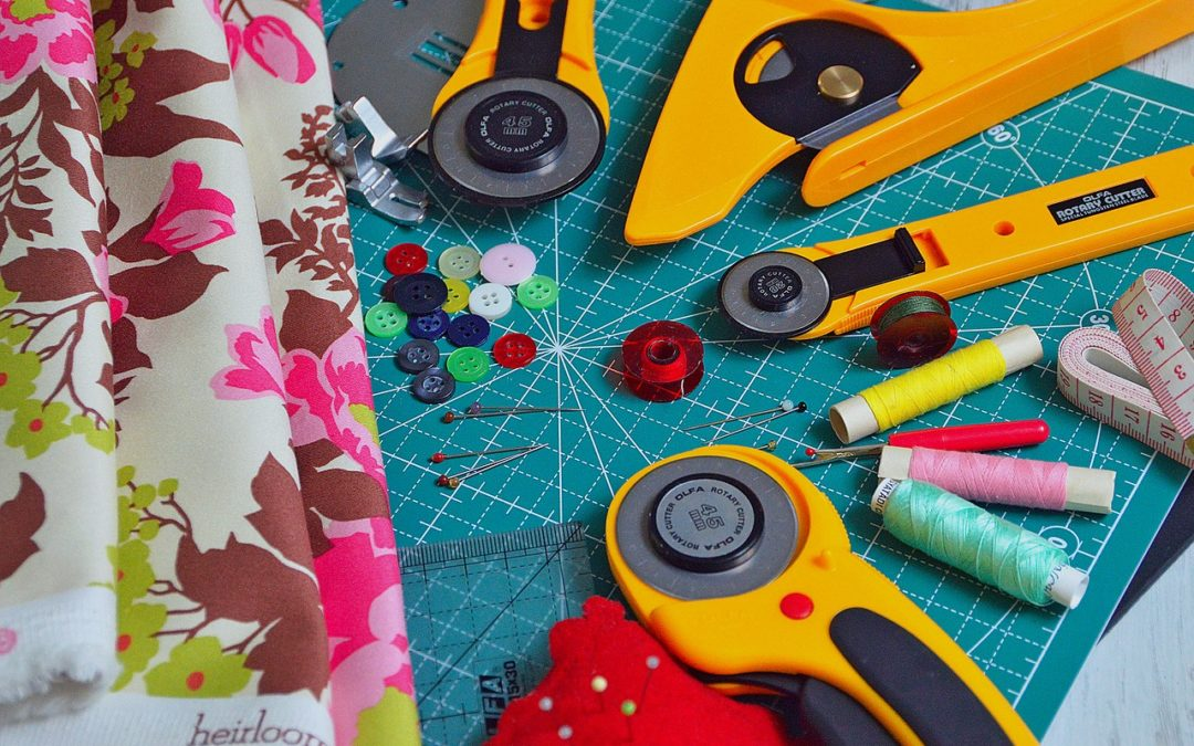 All About The Rotary Cutter