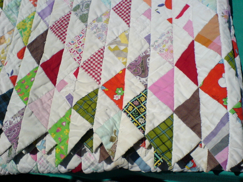 A Formula for Quilting Design with Ease